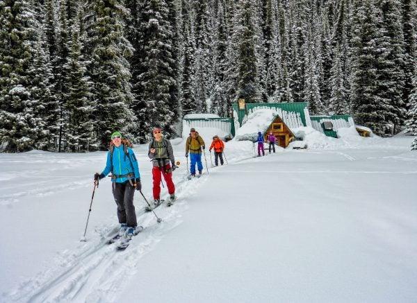 AST 2 Avalanche Skills Training 2