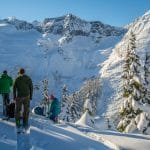 Fernie Ski Guide Backcountry ski touring
