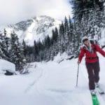 Ski touring product image