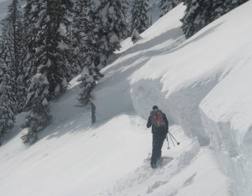 avalanche course