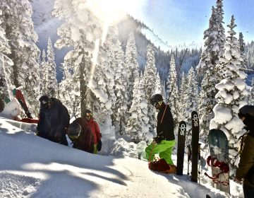 AST 1 Avalanche Skills Training